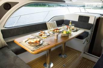 Marex Aft Cabin Cruiser 2019