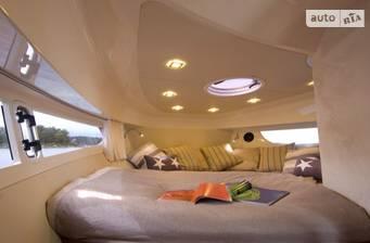 Marex Aft Cabin Cruiser 2020