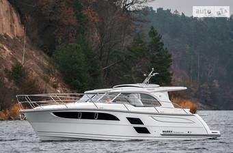 Marex Cabriolet Cruiser 2019