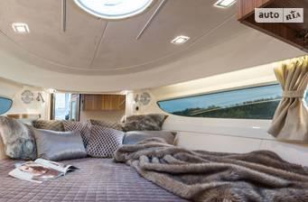 Marex Sun Cruiser 2019