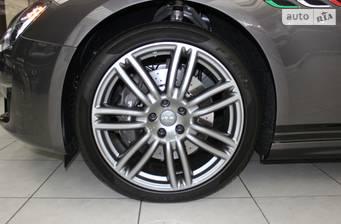 Maserati Ghibli 2019 GranLusso