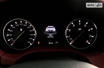 Maserati Ghibli 2021 GranSport