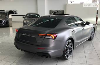 Maserati Ghibli 2021 GranSport