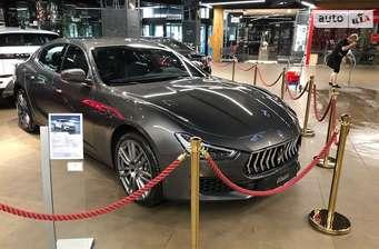 Maserati Ghibli 2019 в Одесса