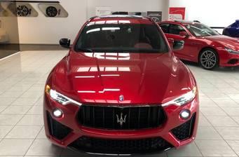 Maserati Levante 3.0 АТ (350 л.с.) 2021
