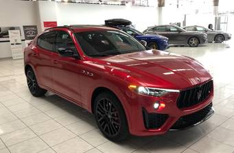 Maserati Levante 2021 GranSport