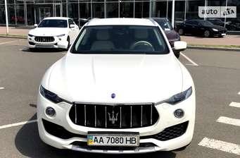 Maserati Levante 2017 в Киев