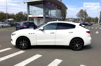 Maserati Levante 2017 GranLusso