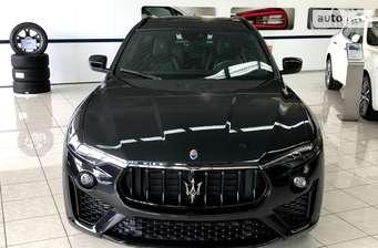 Maserati Levante 2021 в Киев