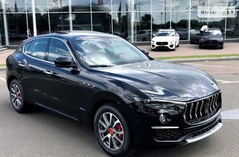 Maserati Levante 2021 GranLusso