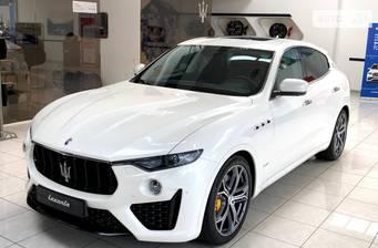 Maserati Levante 2019 GranSport