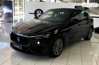 Maserati Levante S 3.0 АТ (430 л.с.) AWD 2019