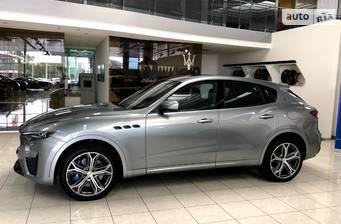 Maserati Levante 2021 GT