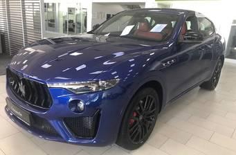 Maserati Levante GTS 3.8i АТ (550 л.с.) AWD 2020