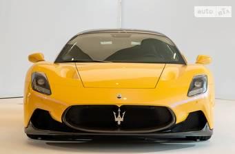 Maserati MC20 3.0 DCT (630 л.с.) 2021