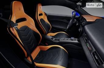 Maserati MC20 2021