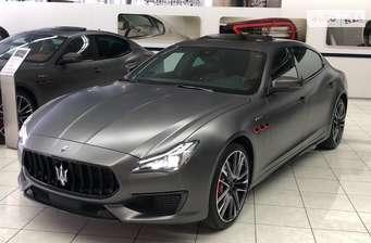 Maserati Quattroporte 2021 в Киев
