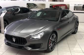 Maserati Quattroporte GTS 3.8 GDI АТ (530 л.с.) 2021