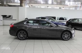Maserati Ghibli 2019
