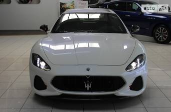Maserati GranTurismo 2019 Sport