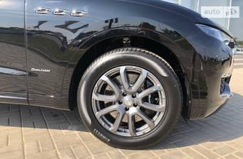 Maserati Levante 2019 GranLusso