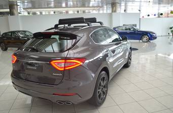 Maserati Levante 2018 GranSport