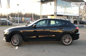 Maserati Levante 2019 GranSport