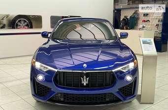Maserati Levante 2019 в Киев