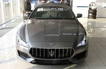Maserati Quattroporte S 3.0 GDI АТ (430 л.с.) 2018