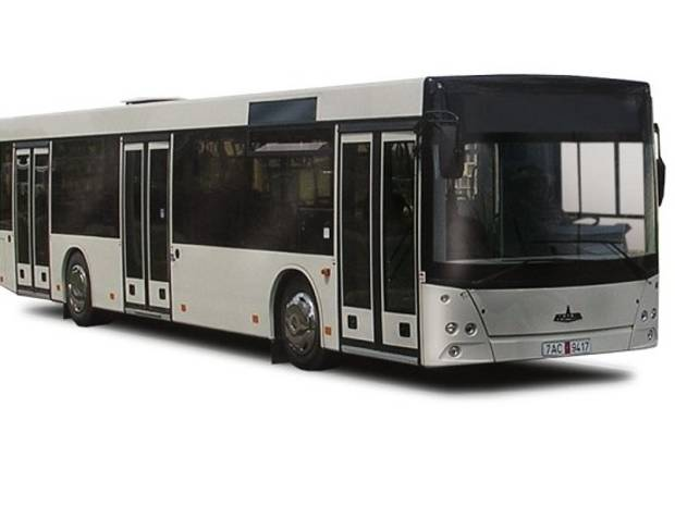 МАЗ 206