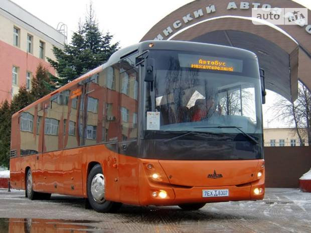МАЗ 231