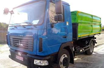 МАЗ 4371N2 2020 в Сумы