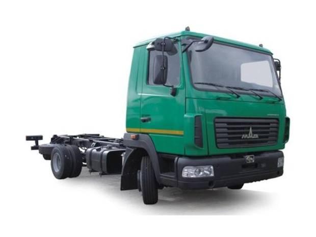 МАЗ 4371N2