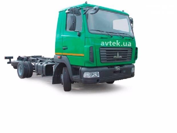 МАЗ 4371V2