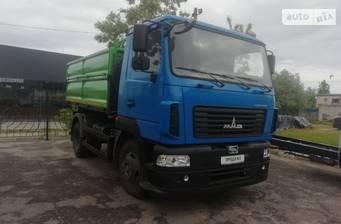 МАЗ 4581N2 2021