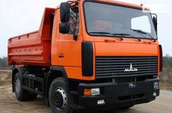 МАЗ 5550 2020 в Сумы