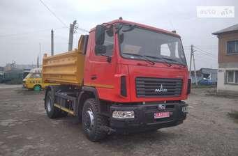МАЗ 5550C3 2021 в Харьков