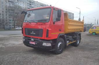 МАЗ 5550C3 2020