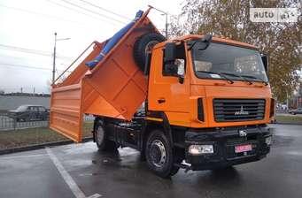 МАЗ 5550С5 2020 в Харьков