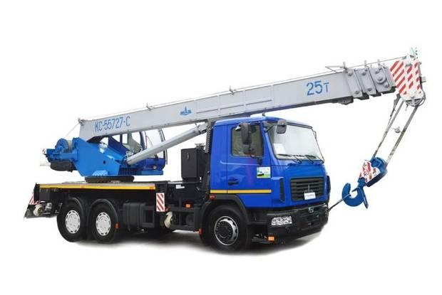 МАЗ 6317F5 base