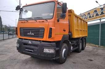 МАЗ 6501C5 2021 в Харьков