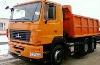 МАЗ 6501C5 2020 в Сумы