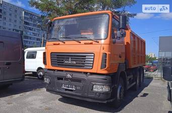 МАЗ 6501C5 2021