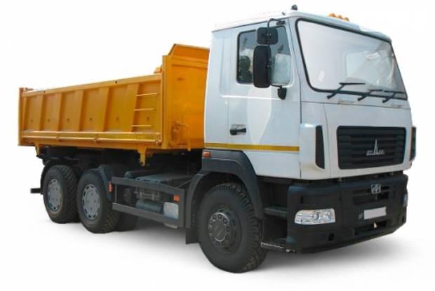 МАЗ 6501E9