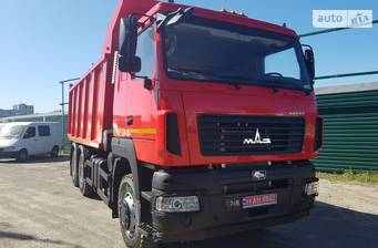 МАЗ 6501С9 2021