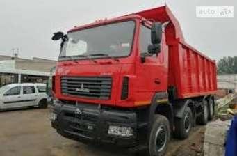 МАЗ 6516С9 2020 в Харьков