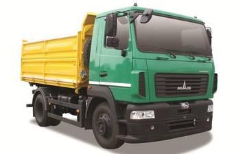 МАЗ KrASZ M43BC0 2020