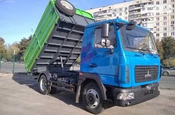 МАЗ 4371 Корнет борт 2020