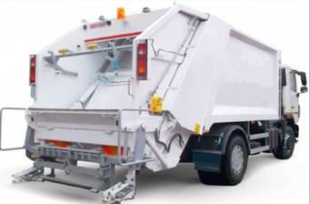 МАЗ 5340C2 525-000 Hidro Mak 13m3 2020