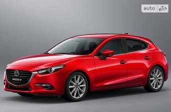 Mazda 3 1.5 AT (120 л.с.) 2017